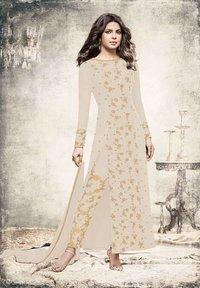 Priyanka Chopra partywear Dress color catalog at wholesale price