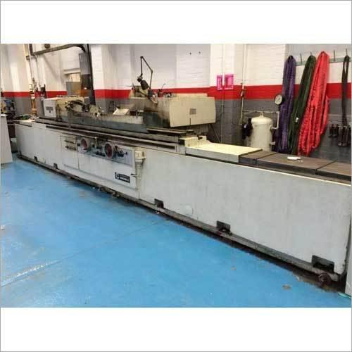 3000 MM Roll Grinding Machine Churchill