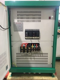 10KW Two Phase 110/220V to 3 Phase 380V Converter