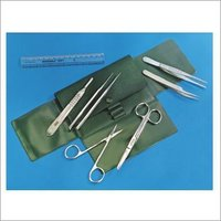 Laboratory Dissection Set