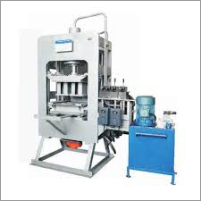 High Pressure Fly Ash Brick Making Machine