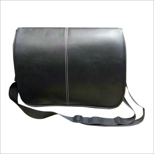 Men's Leather Sling Bag