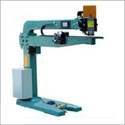 Servo Manual Carton Stapling Machine