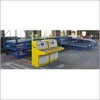 Full Auto Right Angle Paper Feeder and Stacker