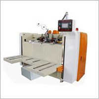 Corrugated Carton Stitching Machine