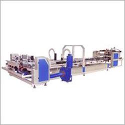 Automatic Folder Gluer Machine