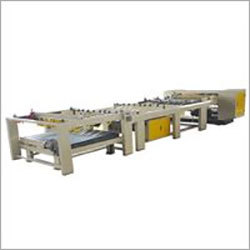 SPM Corrugated Board Cutting Machine