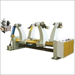 Hydraulic Paper Mill Roll Stand