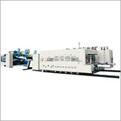 Automatic Carton Production Line
