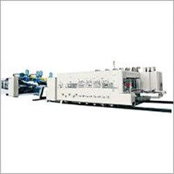 Automatic Carton Production Line