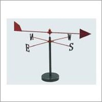 Laboratory Wind Vane