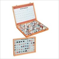 Rocks & Mineral Set