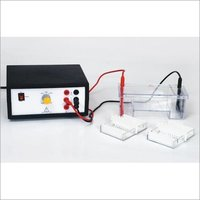 Laboratory Electrophoresis Power Supply