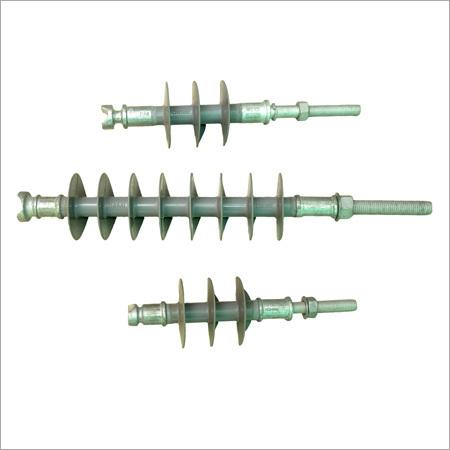 15KV Electrical Polymer Pin Insulator