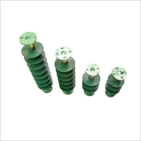22KV Silicone Polymer Post Insulator