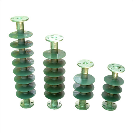 Pin Composite Insulators