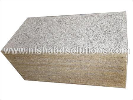 Natural Wood Wool Board