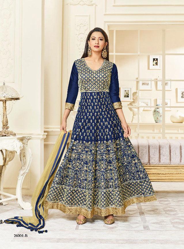 Sethnic Arihant Hayat Gold Catalog Wholesale supplier