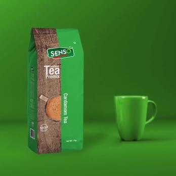 Karak Tea Cardamom