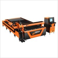 Laser Cutting Machine with pipe cutting