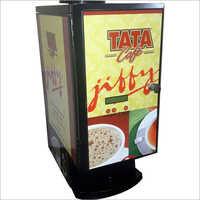 Domestic Coffee Vending Machine