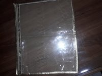 PLASTIC PACKAging pouches
