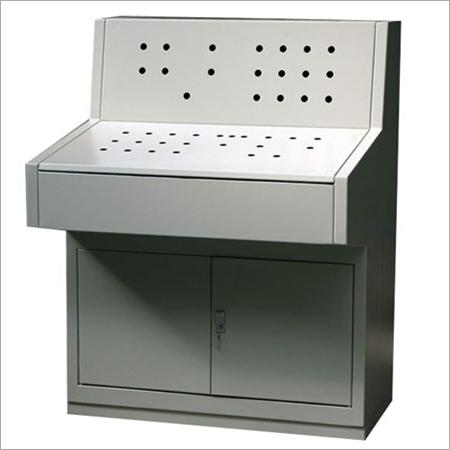 Metal Cabinet Processing