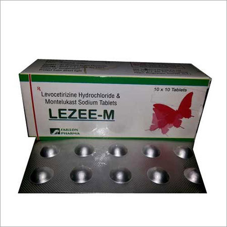 Lezee M Tablets