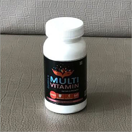 Multivitamin Products
