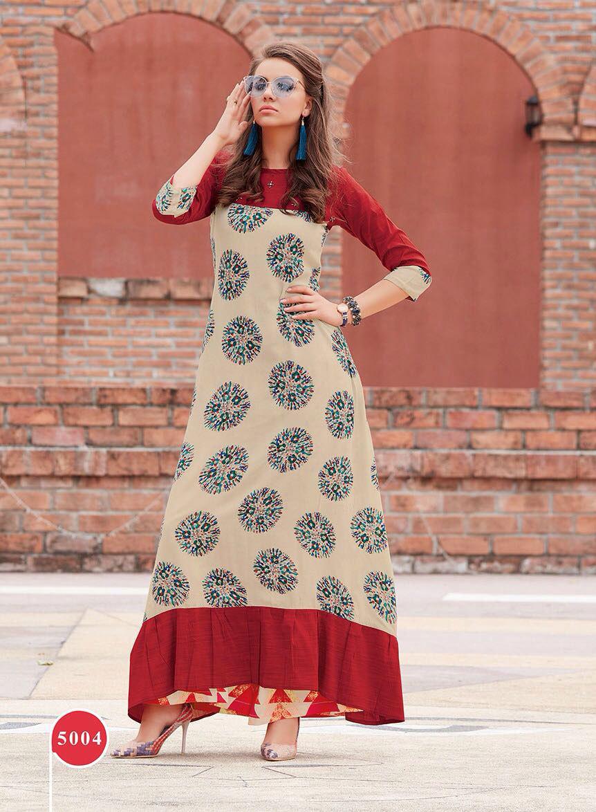 Kajal Style Fashion Galleria Vol 5 dealer and wholesale supplier
