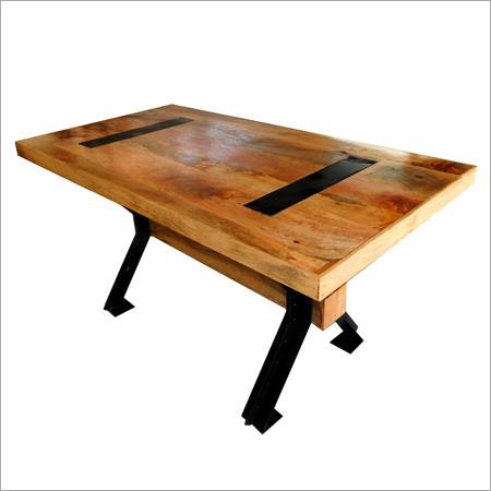 Industrial Office Table