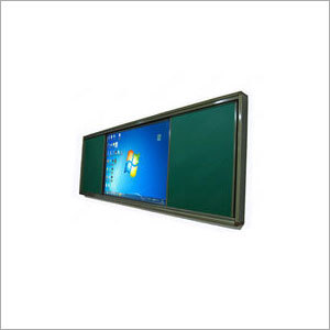 65 interactive whiteboards