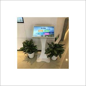 65 Multimedia Kiosk Landed