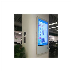 Digital Advertising Signage