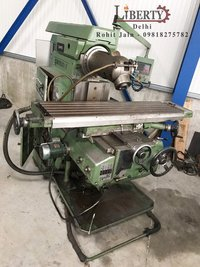 Gambin 3M Milling Machine