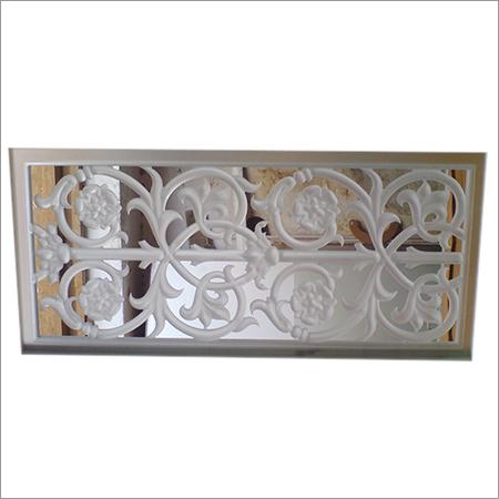 3D Acrylic Jali