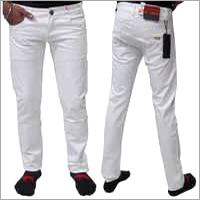 Slim Narrow Fit Jeans