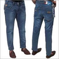 Men's Narrow Fit Jeans