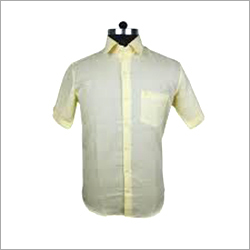 Half Sleeves Partywear Shirt