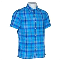 Half Sleeves Formal Shirt