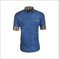 Denim Men's Shirts