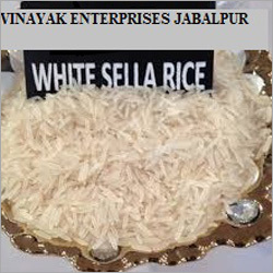 Pusa Fresh Basmati Rice