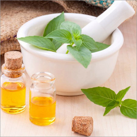 Natural Cleaning Solutions With Essential Oils