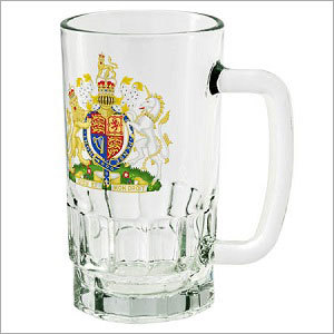 Glass and Opal Ware Printing Services