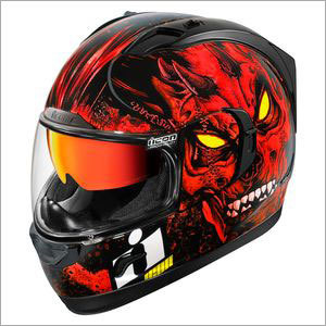 Helmets Printing Services