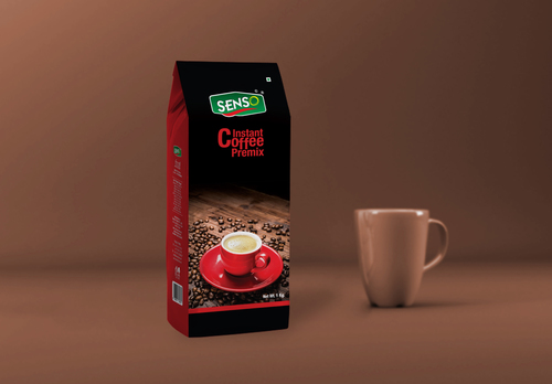 Manufacturer Tea Coffee Premixes In India