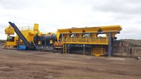 Asphalt Plants Erection & Commissioning