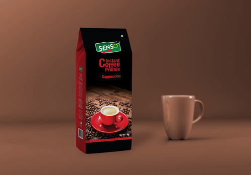 Coffee Premixes Manufacturer In India