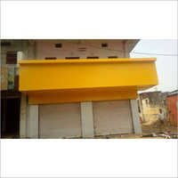 ACP Cladding Outdoor