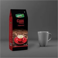 Coffee Premix Exportar Of India